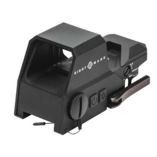 Sight Mark Ultra Shot R-Spec Reflex Sight