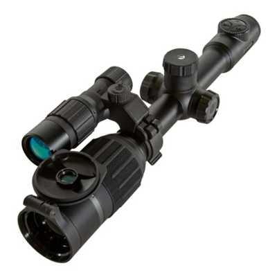 Pulsar Digex N450 Digital Rifle Scope