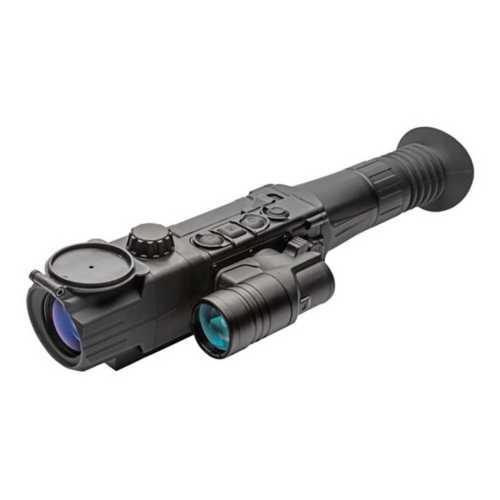 Pulsar Digisight Ultra N450 LRF Digital Night Vision Riflescope