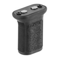 BCMGunFighter Vertical Grip Keymod Mod2 Black