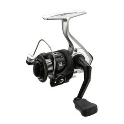 13 Fishing Hybrid Comfort Grip Ice Inline Combo