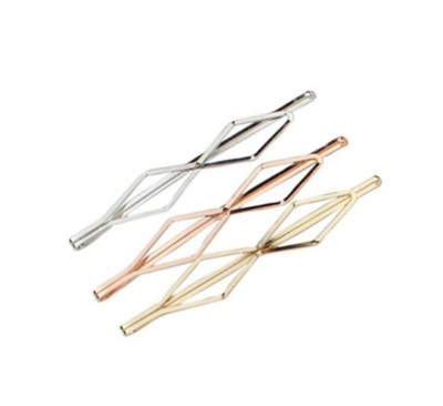 Women's Kitsch Diamond Bobby Pins