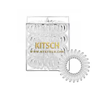 Women's Kitsch 4-Pack Hair Coils