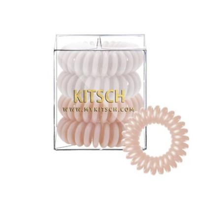 Women's Kitsch 4pc Hair Coils