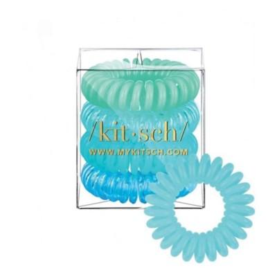 Women's Kitsch 4 Pack Hair Coils