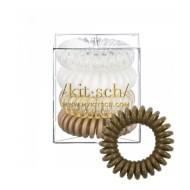 Women's Kitsch 4 Pack Stargazer Hair Coils