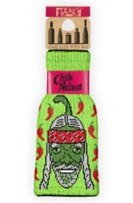 Freaker Chile Nelson Bottle Coozie