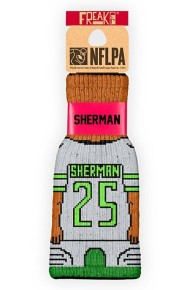 Freaker Richard Sherman Bottle Coozie