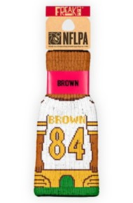 Freaker Antonio Brown Bottle Coozie