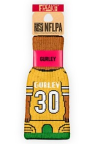 Freaker Todd Gurley Bottle Coozie