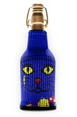 Freaker Great Catsby Bottle Coozie