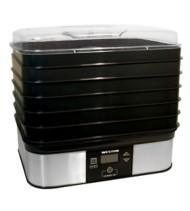 Weston 6-Tray Digital Food Dehydrator