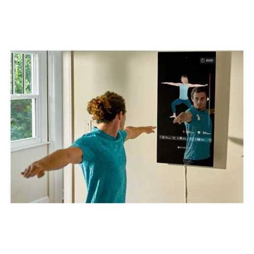 """Echelon Reflect 40"""" Touchscreen"""