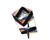 Skydog Tie-Dye X Box Kite