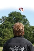 Skydog First Foil Power Kite