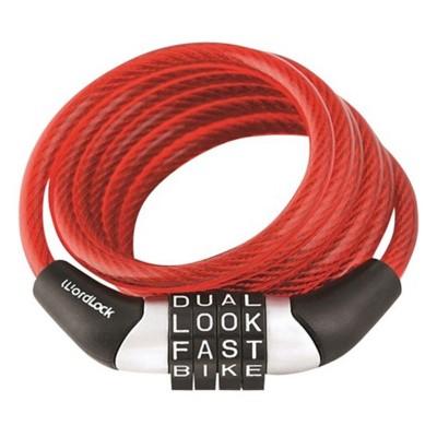 Wordlock 4ft. Cable Lock