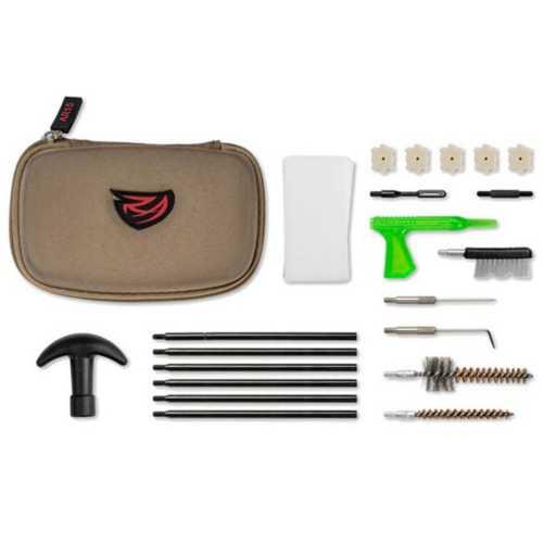 Gun Boss AR15 Cleaning Kit