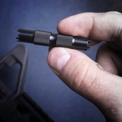 AR15 Front Sight Adjuster