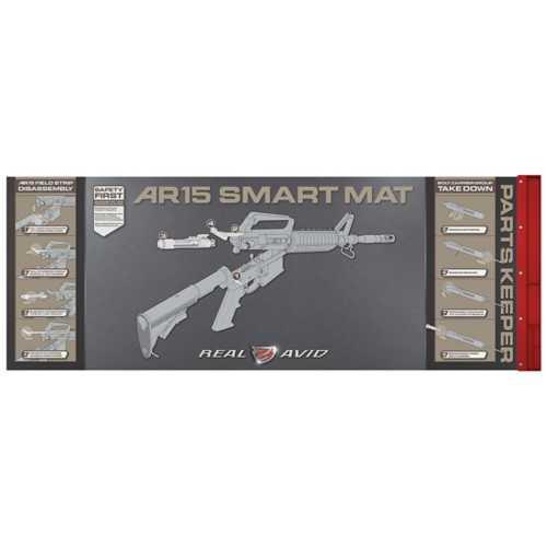 AR15 Smart Mat