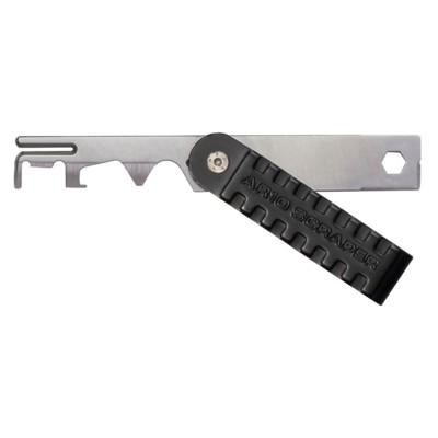 The AR10 Scraper