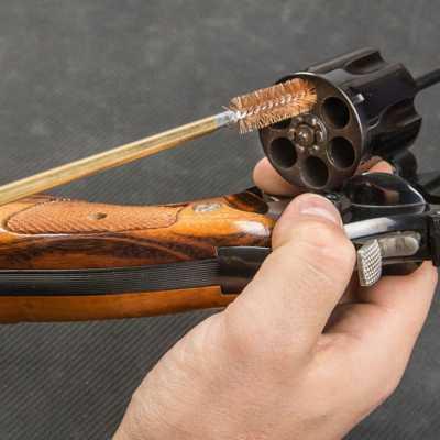 Gun Boss Pro Handgun