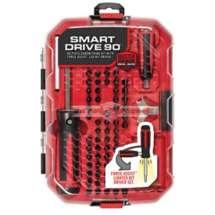 Real Avid Smart Drive 90 Tool Kit