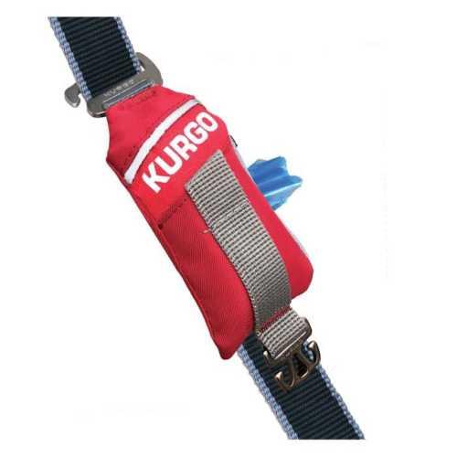 Kurgo Duty Bag Dog Poop Bag Dispenser