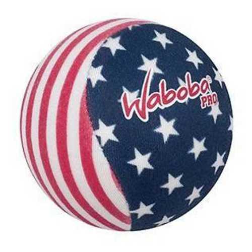 Waboba Stars and Strips Ball