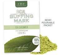 Farmhouse Fresh Tea Cucumber Facial Buffing Mask