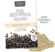 Farmhouse Fresh Mango-Poppy Seed Facial Buffing Mask