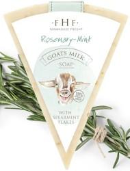 Farmhouse Fresh Rosemary-Mint Goats Milk Soap