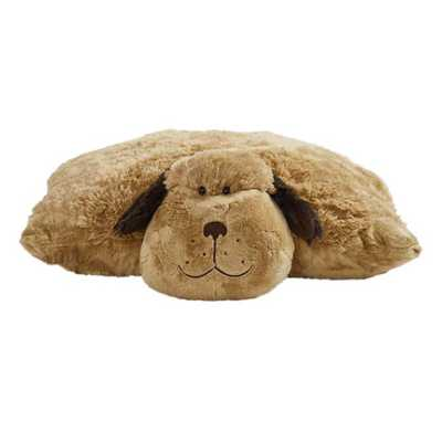 Snuggly Puppy Pillow Pet