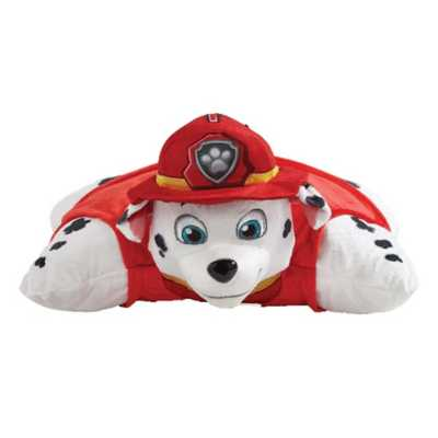 Nickelodeon Paw Patrol Marshall Pillow Pet