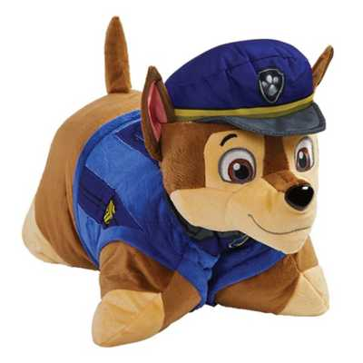Nickelodeon Paw Patrol Chase Pillow Pet