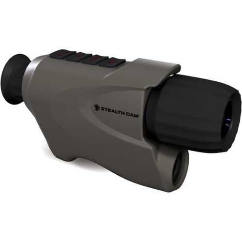 Stealth Cam Digital Monocular and Camera