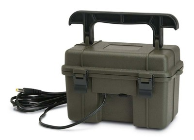 Stealth Cam 12V Game Camera Battery Box