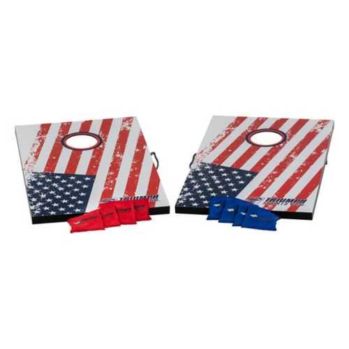 Escalade Sports Stars and Stripes Bag Toss Set