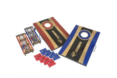 Escalade Sports 2-in-1 Bag & Washer Toss Game
