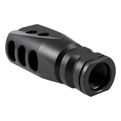 Mission First Tactical E-VolV AR15 3 Port Comp Muzzle Device