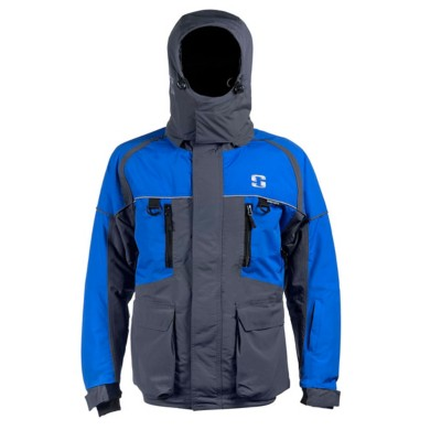 Men's Striker Ice Floating Predator Jacket (2016)