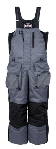 Men's Striker Ice HardWater Bib