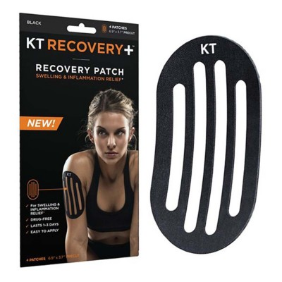 KT Tape KT Recovery+ Recovery Patch