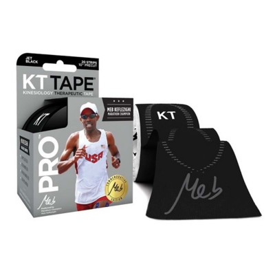 KT Tape PRO Meb Commemorative Edition Kinesiology Tape
