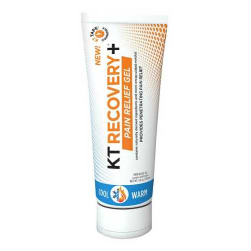 KT Recovery Pain Relief Gel