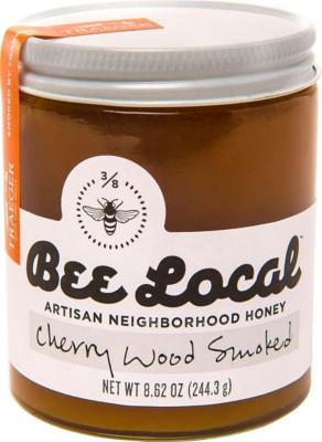Traeger Bee Local Cherry Wood Smoked Honey