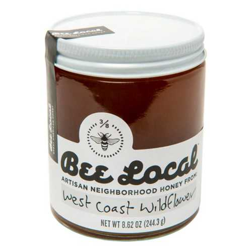 Traeger x Jacobsen Bee Local West Coast Wildflower Honey