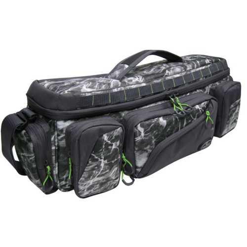 Evolution Outdoor Design Large Mouth 3600 In-line Tackle Bag