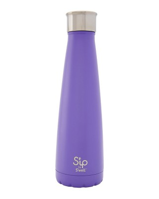 Sip by S'well 15oz Purple Rock Candy Bottle
