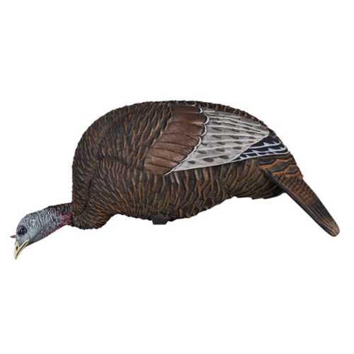 Flextone Thunder Chick Feeder Hen Turkey Decoy