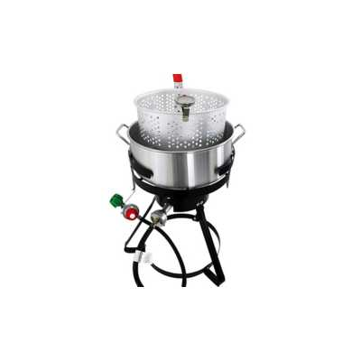 CHARD Fish and Wing Fryer Set